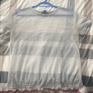Streetwear Society Shirt - Sheer